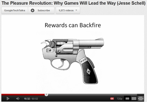 The Pleasure Revolution: Why Games Will Lead the Way.